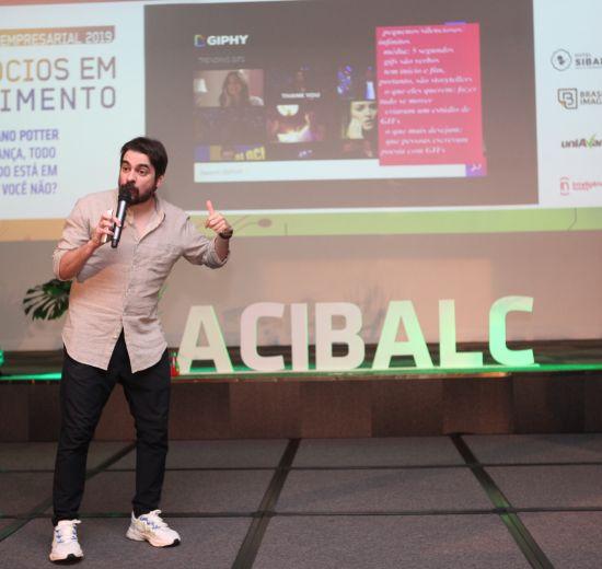 Encontro Empresarial 2019 - Negócios em Movimento