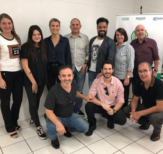 Empreendedorismo social ganha núcleo setorial em Balneário Camboriú