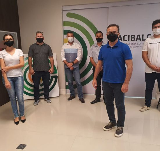 Núcleo de Empresários da Vila Real, Iate Clube e Municípios promove reunião com vereadores