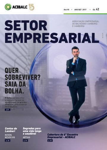 Setor Empresarial