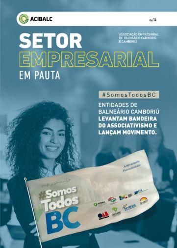 Setor Empresarial Em Pauta ed. 14
