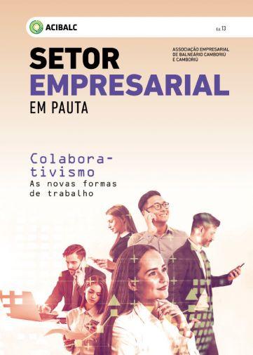 Setor Empresarial Em Pauta ed. 13